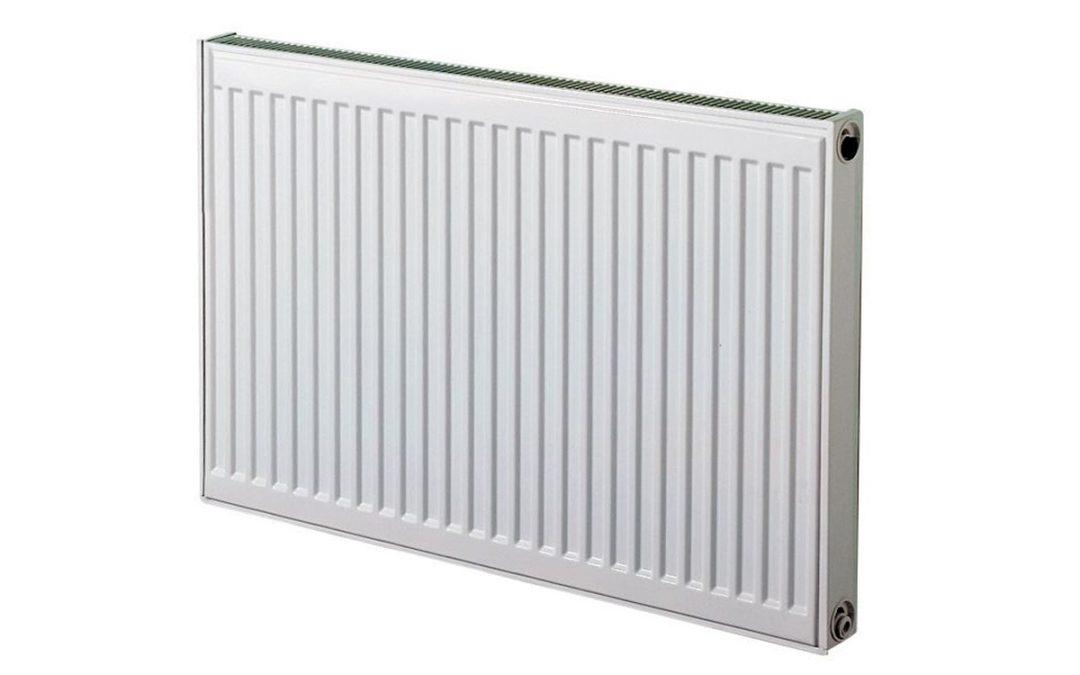 Vraag – Toch beter niet iets op de radiator plakken maar op de muur?