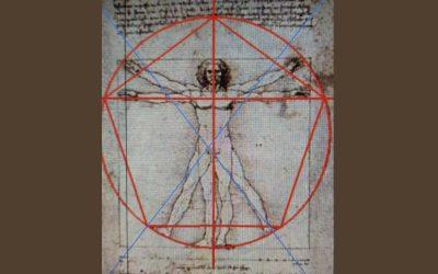 Waargenomen – Logo van Léonardo da Vinci…..