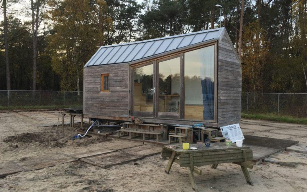 Tip – Tiny Houses halen de pers